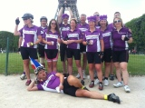 London 2 Paris is over